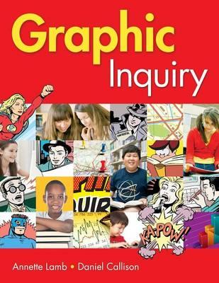 Graphic Inquiry (Paperback)