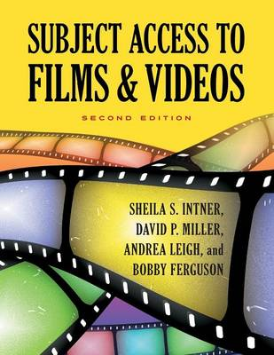 Subject Access to Films & Videos, 2nd Edition (Paperback)