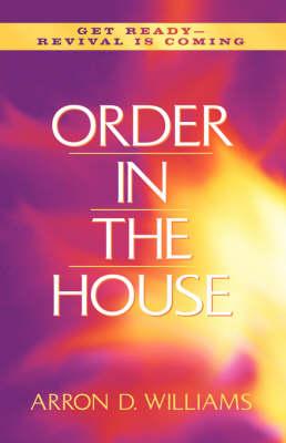 Order in the House (Hardback)