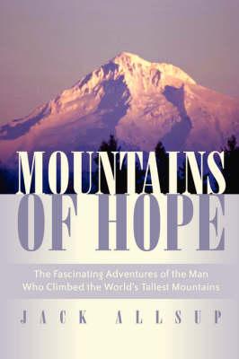 Mountains of Hope (Hardback)