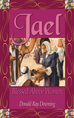 Jael (Paperback)
