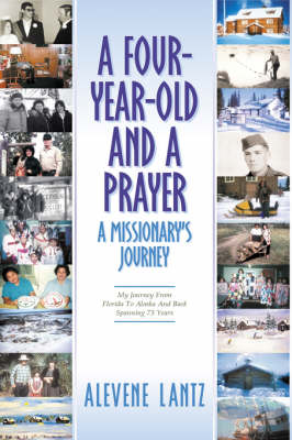 A Four Year Old and a Prayer ? (Hardback)