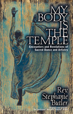 My Body Is the Temple (Paperback)
