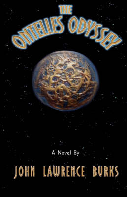 The Ontelles Odyssey (Paperback)