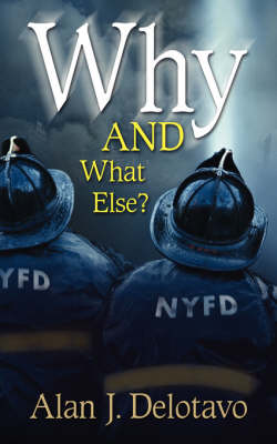 Why and What Else? (Paperback)