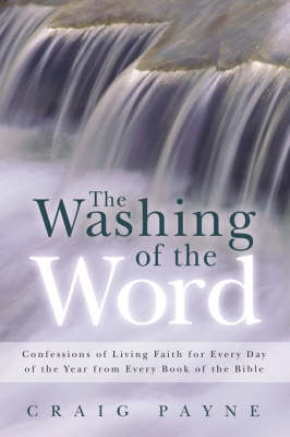The Washing of the Word (Paperback)