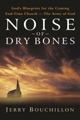 Noise of Dry Bones (Paperback)