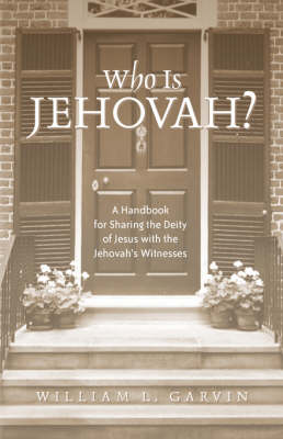 Who Is Jehovah? (Paperback)