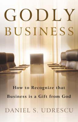 Godly Business (Paperback)