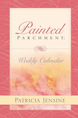 Painted Parchment (Hardback)