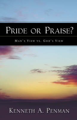 Pride or Praise? (Paperback)
