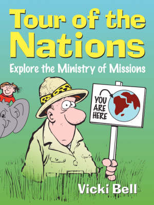 Tour of the Nations (Paperback)