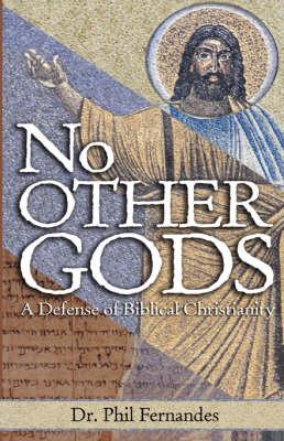 No Other Gods (Paperback)