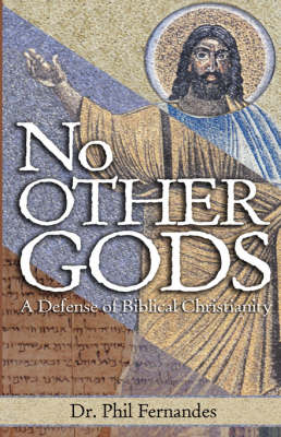 No Other Gods (Hardback)