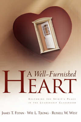 A Well-Furnished Heart (Paperback)