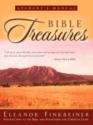 Bible Treasures Student's Manual (Paperback)
