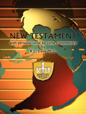 New Testament Commentary (Paperback)