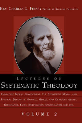 Lectures on Systematic Theology Volume 2 (Hardback)