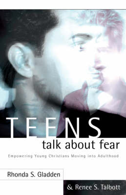 Teens Talk about Fear (Paperback)