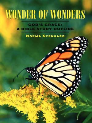 Wonder of Wonders (Paperback)