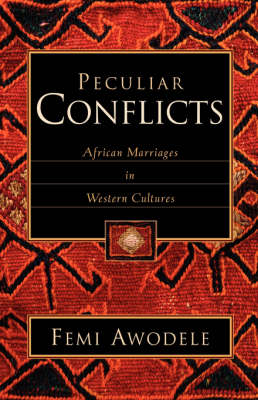 Peculiar Conflicts (Paperback)