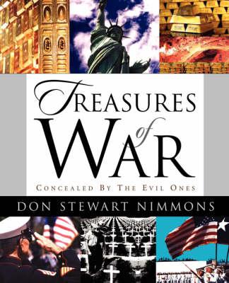 Treasures of War (Paperback)