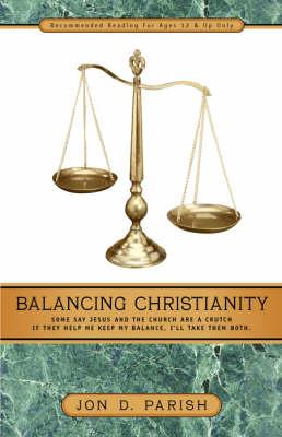 Balancing Christianity (Paperback)