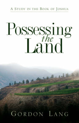 Possessing the Land (Paperback)