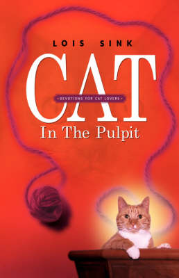 Cat in the Pulpit (Paperback)