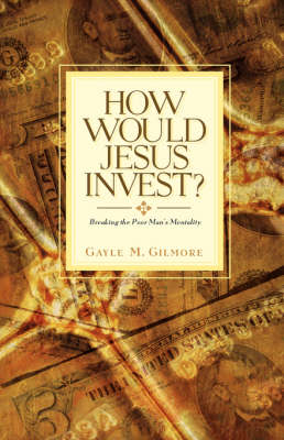 How Would Jesus Invest? (Hardback)