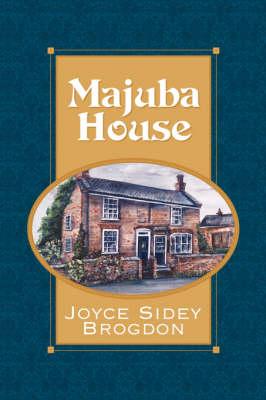 Majuba House (Paperback)