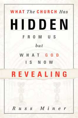 What the Church Has Hidden from Us (Paperback)