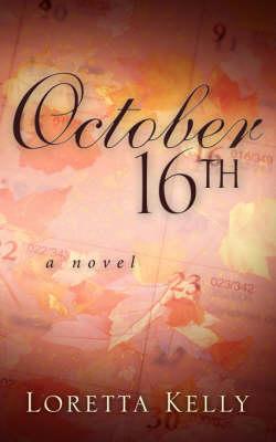 October 16th (Paperback)