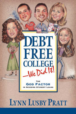 Debt Free College-We Did It! (Paperback)