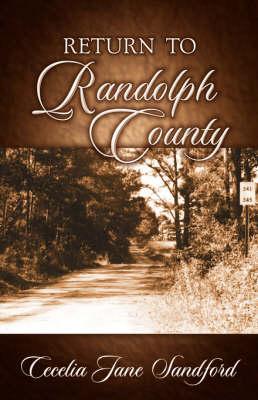 Return to Randolph County (Paperback)