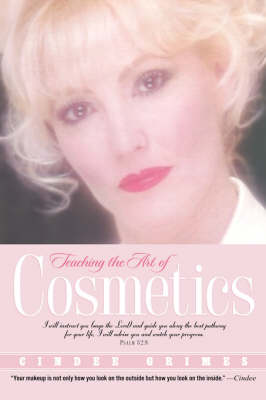 Teaching the Art of Cosmetics (Paperback)