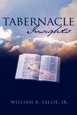 Tabernacle Insights (Paperback)