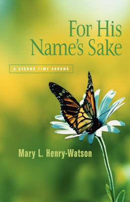 For His Name's Sake (Paperback)