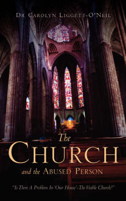 The Church and the Abused Person (Paperback)