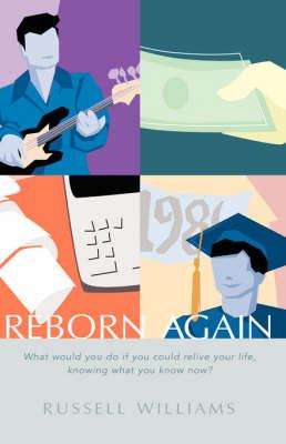 Reborn Again (Paperback)
