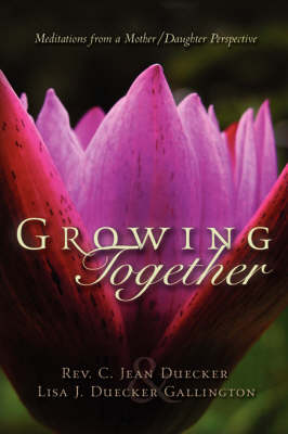 Growing Together (Hardback)