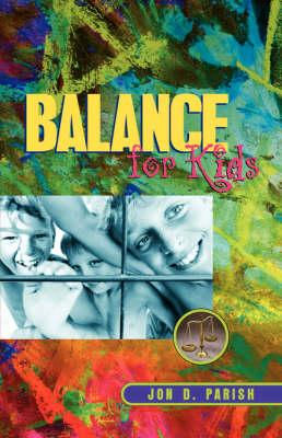 Balance for Kids (Hardback)