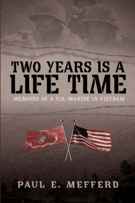 Two Years Is a Lifetime (Paperback)
