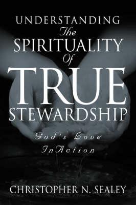 Understanding the Spirituality of True Stewardship (Paperback)
