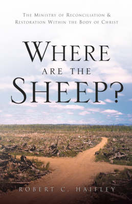 Where Are the Sheep? (Paperback)