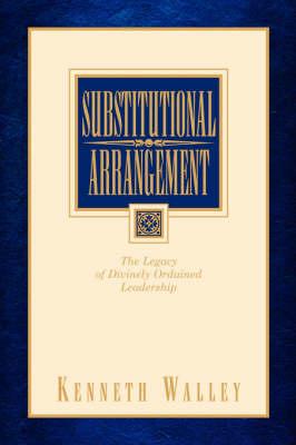 Substitutional Arrangement (Paperback)