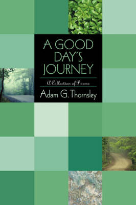 A Good Day's Journey (Paperback)