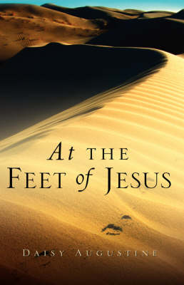At the Feet of Jesus (Paperback)