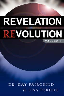 Revelation Revolution (Hardback)