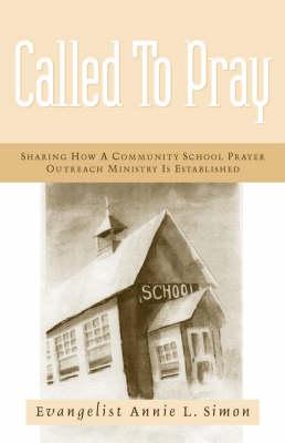 Called to Pray (Paperback)